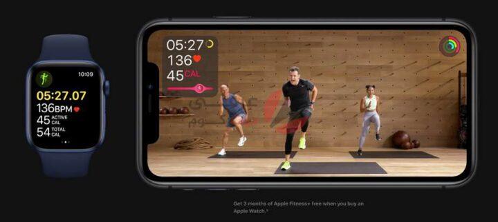 تعرف على مميزات Apple Watch Series 6 مع سعرها 4