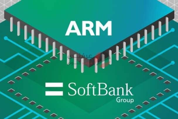 Nvidia تستحوذ على شركة ARM بسعر 40 مليار دولار 1