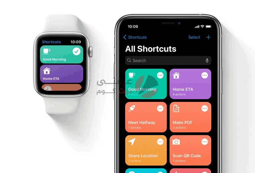 أهم مميزات WatchOS 7 الجديدة وطريقة استخدامها 5