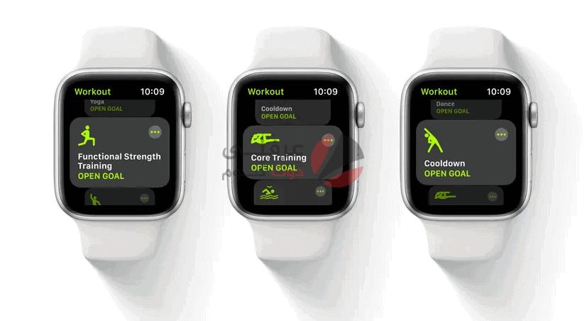 أهم مميزات WatchOS 7 الجديدة وطريقة استخدامها 4