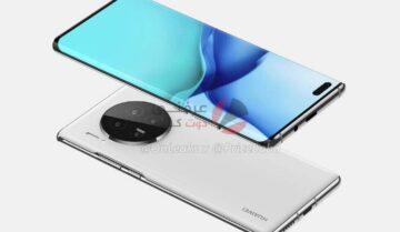 اطلاق Huawei Mate 40 يوم 22 اكتوبر كآخر Android من هواوي 9