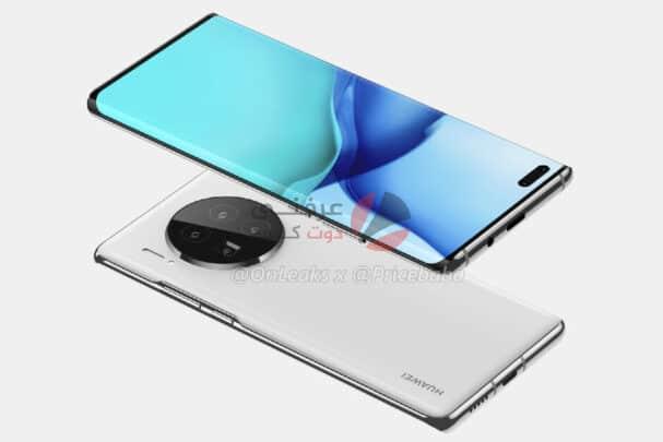 اطلاق Huawei Mate 40 يوم 22 اكتوبر كآخر Android من هواوي
