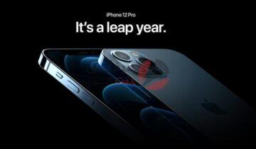 سعر ومواصفات iPhone 12 Pro Max - مميزات وعيوب ايفون 12 برو ماكس 8