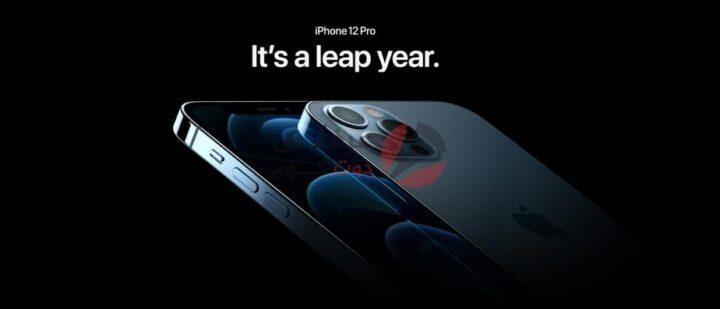 سعر ومواصفات iPhone 12 Pro - مميزات وعيوب ايفون 12 برو 1
