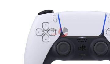 ذراع تحكم PlayStation 5 سيعمل على PS4 واندرويد و ويندوز 10 مباشرة 5