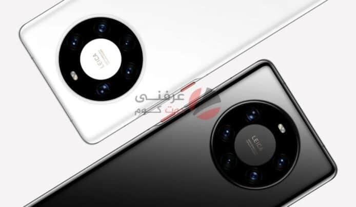 سعر ومواصفات Huawei Mate 40 Pro Plus - مميزات وعيوب هواوي ميت 40 برو بلس 1