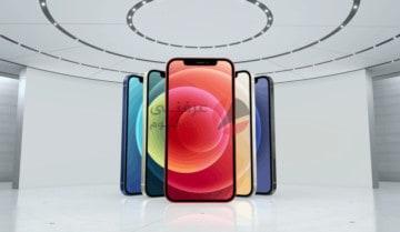 انطباعات iPhone 12 / 12 mini مواصفات ومميزات وعيوب الأجهزة والتعليق على السعر 14