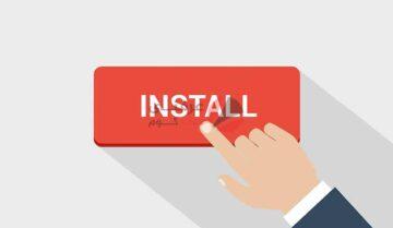 طريقة تثبيت عدة تطبيقات مرة واحدة بإستعمال اداة Winstall 6