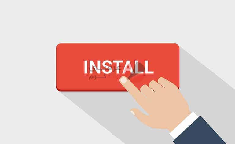 طريقة تثبيت عدة تطبيقات مرة واحدة بإستعمال اداة Winstall