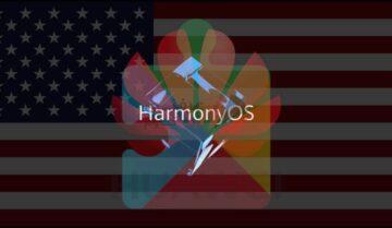 ما بعد خدمات جوجل مع هواوي وحظر الولايات المتحدة الأمريكية 1