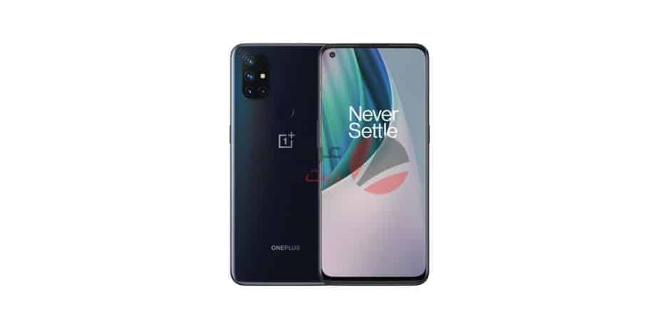 OnePlus Nord N10 و N100 هواتف جديدة من ون بلس