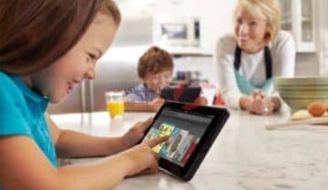 أهم أجهزة تابلت للأطفال في 2020 9