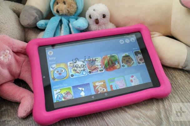 أهم أجهزة تابلت للأطفال في 2020 1