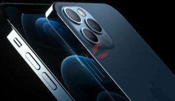 هواتف ايفون 12 لن تدعم 5G في وضع الـ Dual Sim 19