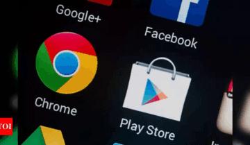 أفضل بدائل Google Play على الأندرويد 12