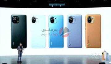 اطلاق Xiaomi Mi 11 رسميًا في الصين اول هاتف بمعالج Snapdragon 888 4