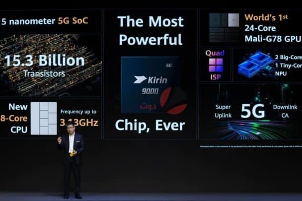 ماذا نعرف عن هاتف Huawei P50 القادم؟ اول هواتف Harmony OS؟ 1