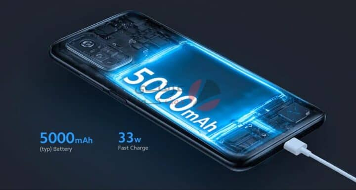 مواصفات Xiaomi Mi 10T 5G ومميزات وعيوب الهاتف مع التعليق على السعر 2