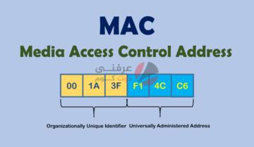 ماهو الـ Mac Address وكيف يمكنك الحصول عليه ؟ 7