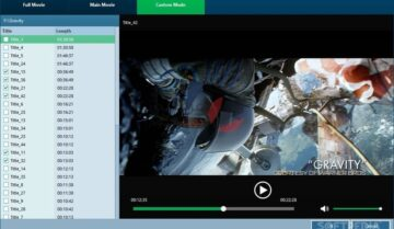 برنامج Leawo Blu-ray Ripper أفضل محول أقراص Blu-ray 26