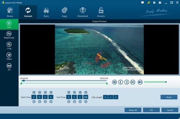 برنامج Leawo Blu-ray Ripper أفضل محول أقراص Blu-ray 3