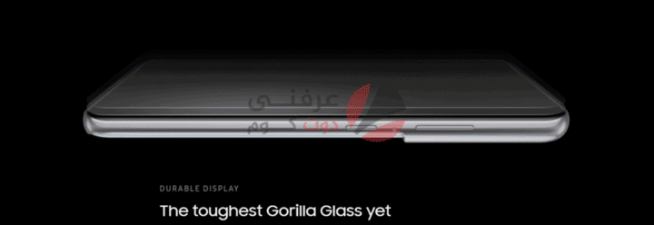 مواصفات ومميزات وعيوب وسعر Samsung Galaxy S21 / S21 Plus 7
