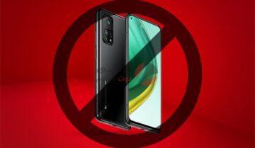 لا تشتري هواتف شاومي - مقال تفصيلي 3