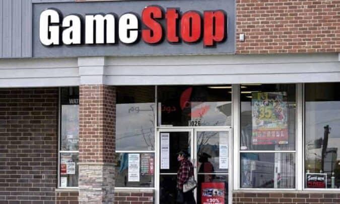 ماذا يحدث في البورصة الأمريكية وعلاقة GameStop وايلون ماسك بالأمر 1