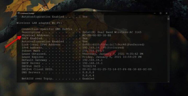 طريقة إصلاح عطل DNS Server على ويندوز 10 2