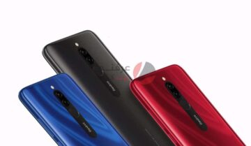 هواتف Redmi 8 ,8A و7A ستحصل على MIUI 12 1