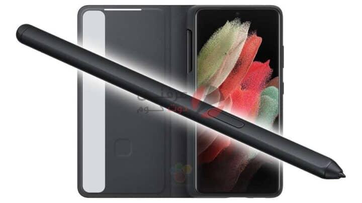 مواصفات ومميزات وعيوب Samsung Galaxy S21 Ultra والتعليق على السعر 9