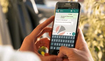 تحديث واتس آب يضيف مميزات جديدة له 8