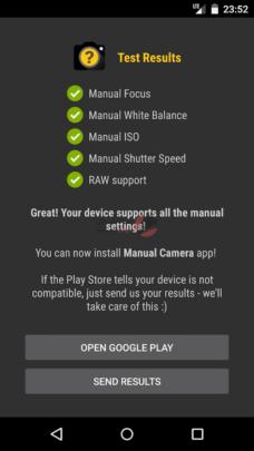 طريقة تثبيت جوجل كاميرا Google Camera لجميع الهواتف 2