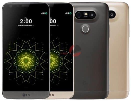LG قد تترك سوق الهواتف الذكية في عام 2021 1