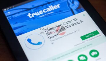 طريقة مسح اسمك من تروكولر أو تغييره من الهاتف 9