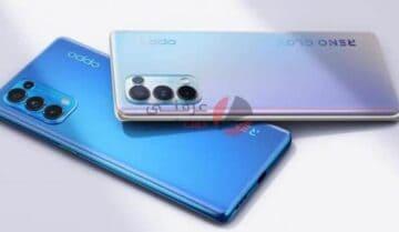 اطلاق Oppo Reno 5 رسميًا في مصر 1