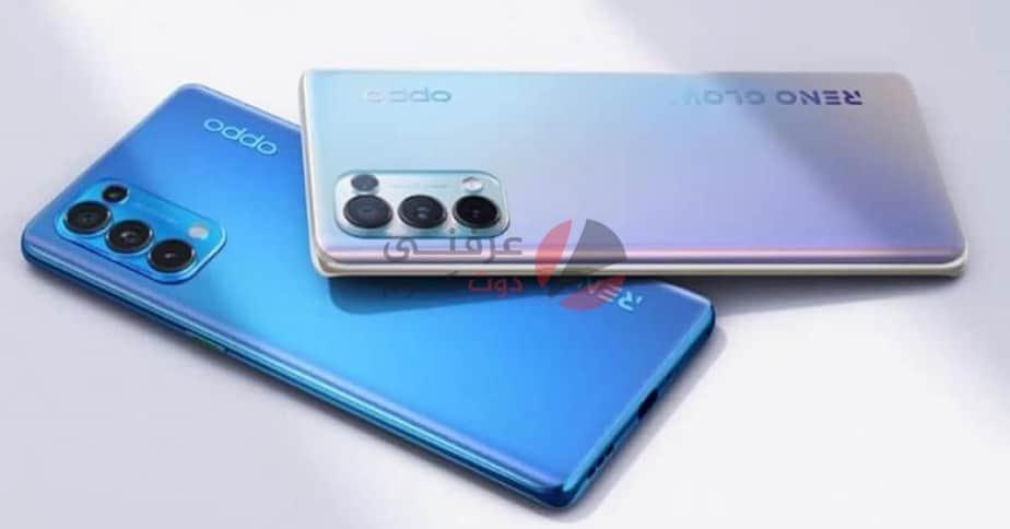 اطلاق Oppo Reno 5 رسميًا في مصر