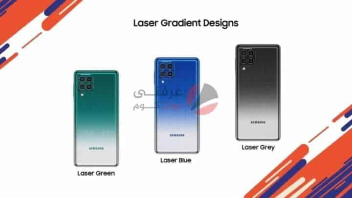 مواصفات ومميزات وعيوب وسعر Samsung Galaxy F62 5