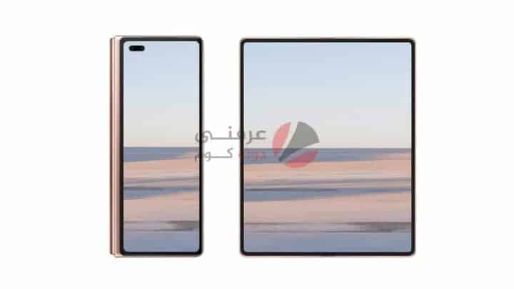مواصفات ومميزات وعيوب وسعر Huawei Mate X2 القابل للطي 2