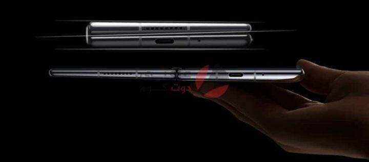 مواصفات ومميزات وعيوب وسعر Huawei Mate X2 القابل للطي 1