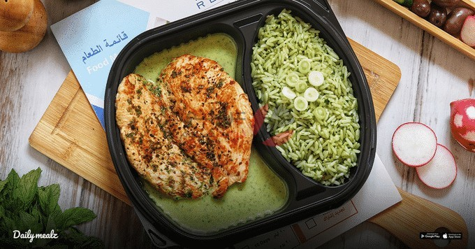 افضل 3 تطبيقات لطلب الطعام بدول الخليج 4