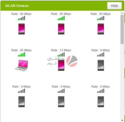 تطبيقات تساعدك على معرفة المتصلين بالراوتر وفصل الإنترنت عنهم 10