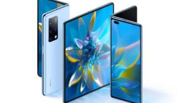 مواصفات ومميزات وعيوب وسعر Huawei Mate X2 القابل للطي
