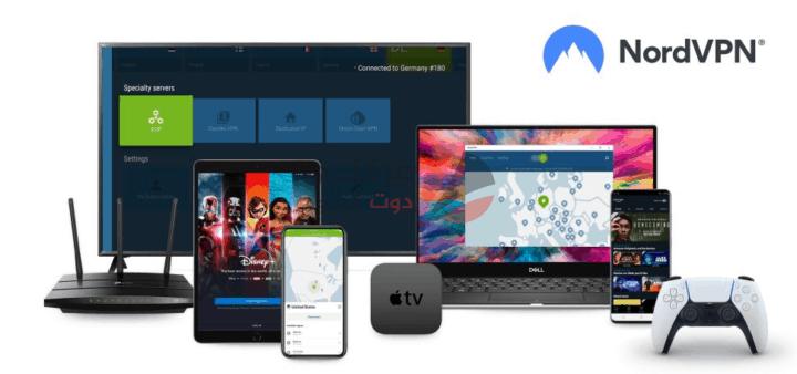 أفضل 5 برامج VPN لعام 2021 1