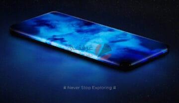 Xiaomi تعلن عن هاتف مستقبلي جديد بتصميم فريد 4