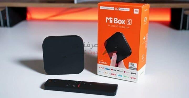 لماذا يعتبر Mi Tv Box S أفضل بديل للتلفاز الذكي 1