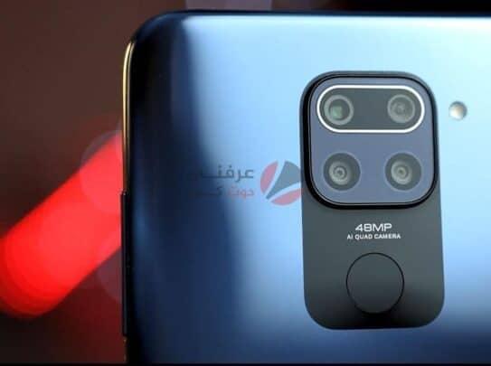 عائلة Xiaomi Redmi Note 10 قادمة في شهر مارس 1