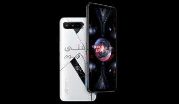 مواصفات ومميزات وعيوب وسعر Asus ROG Phone 5 Ultimate المخصص للألعاب