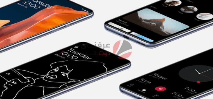 سعر ومواصفات ومميزات وعيوب OnePlus 9 بشكل رسمي 6