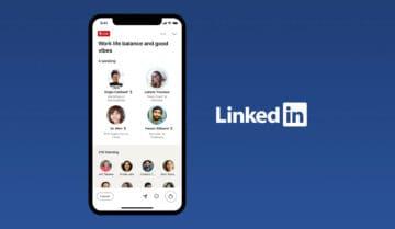منصة LinkedIn تعمل على نسخة مشابهة ل Club House 2
